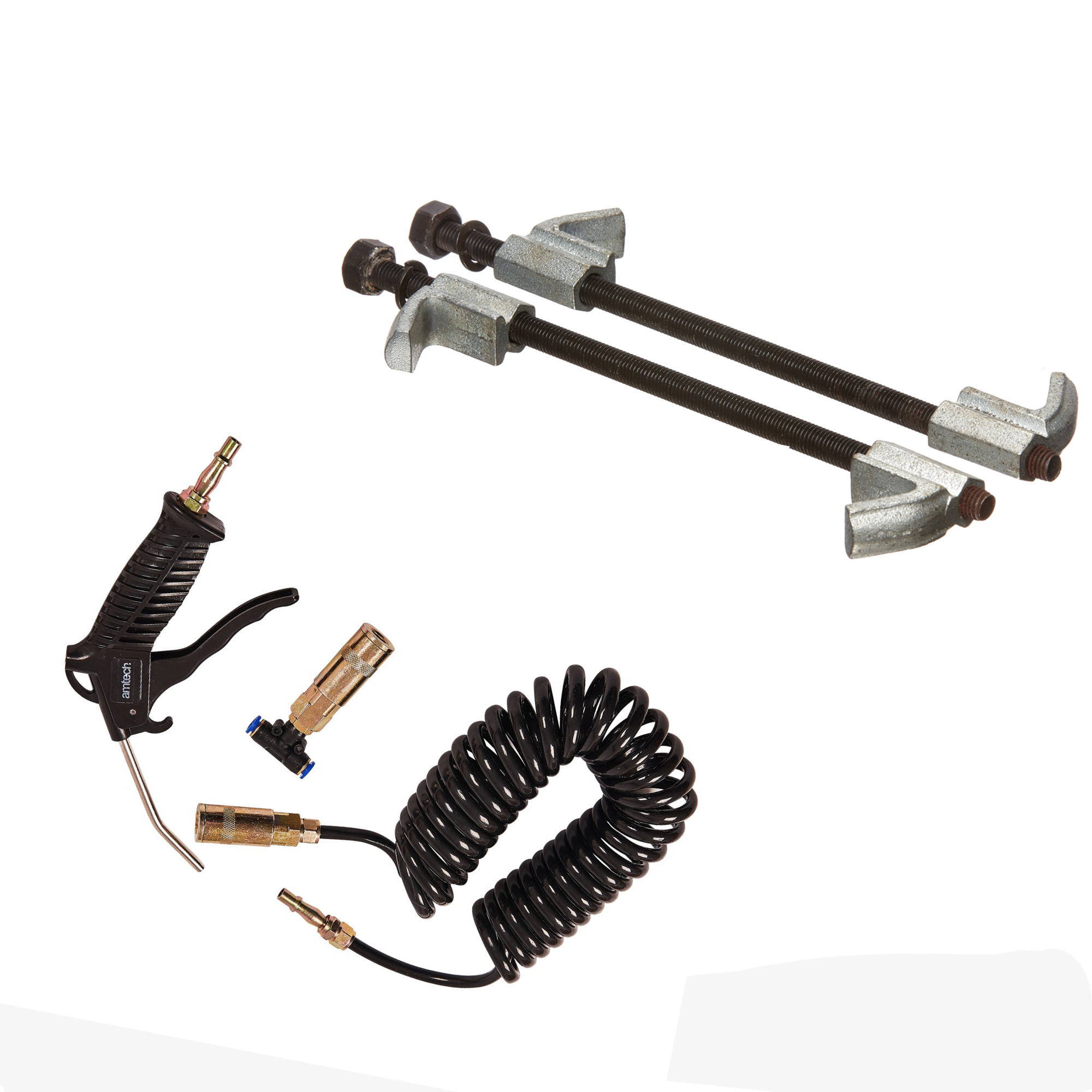 Air Tools & Compressors