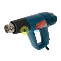 Professional Hot Air Gun Adjustable 2000W 600°C 125963 Paint Remover Heat Shrink