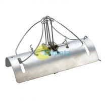 Tunnel Mole Trap 150mm Fast Efficient Pest Control Repel Farm Garden