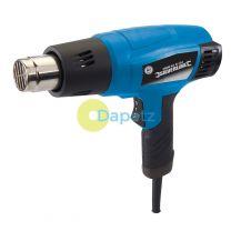 Heavy Duty 2000W Hot Air Heat Gun Paint Wallpaper Remover Stripper Power Tool