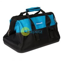 Tool Bag Hard Base Wide Mouth - 406 X 230 X 200mm