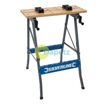 Portable Workbench - 100Kg DIY Tools