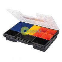 Compartment Organiser - 8 Compartment