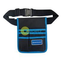 Tool Pouch Belt 5 Pocket - 220 X 260mm