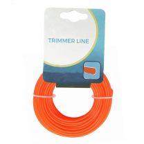 1.5mm x 20m Strimmer Trimmer Line Bosch Ryobi Electric Grass Hedge Garden Wire